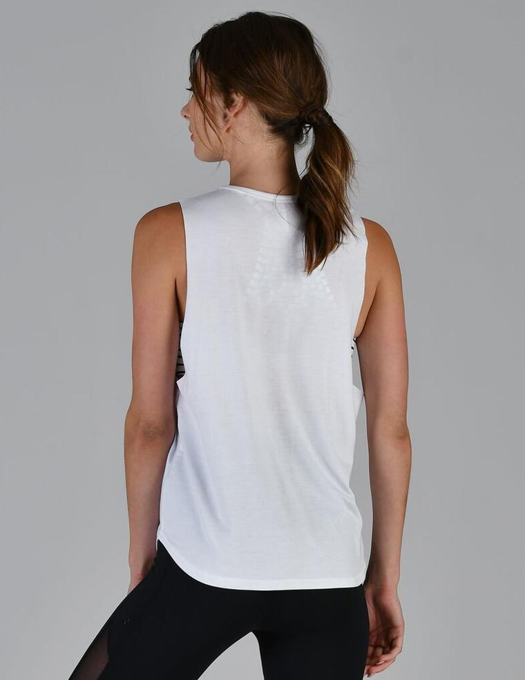 Namaste Outside Power Tank - Glyder Tank Tops