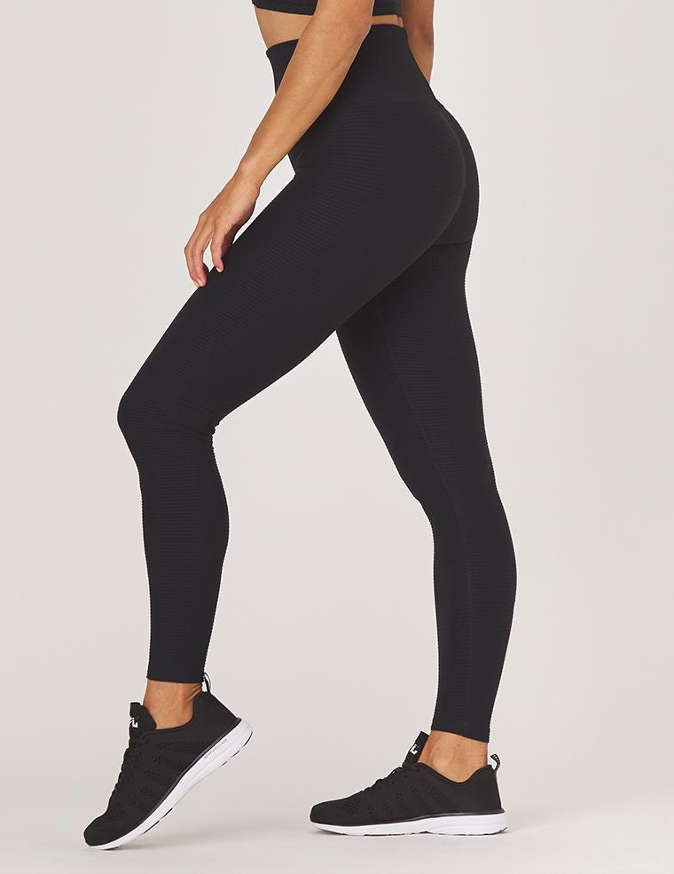 Charge Legging - Black - Glyder Sale