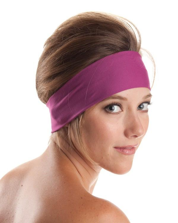 GAME ON Performance Headband - MAX & ME SPORT
