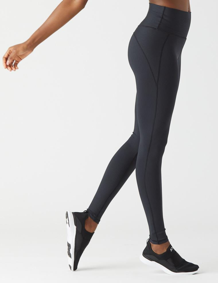 Jubilant Legging - Black