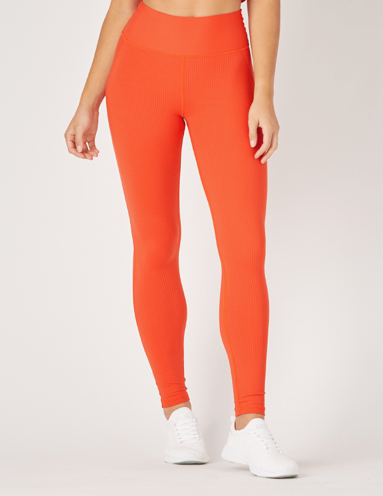 Jubilant Legging - Strawberry - MAX & ME SPORT