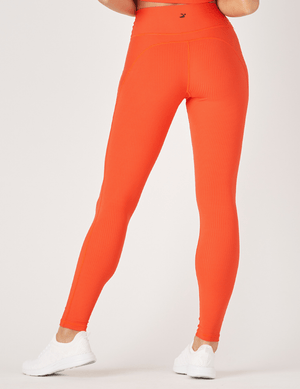 Jubilant Legging - Strawberry - Glyder Leggings