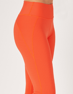 Load image into Gallery viewer, Jubilant Legging - Strawberry - MAX & ME SPORT