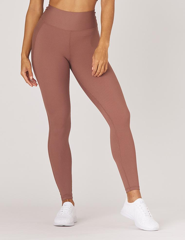 Load image into Gallery viewer, Jubilant Legging - Cocoa - Glyder New Arrivals