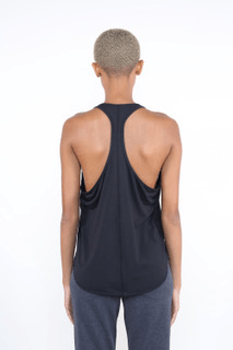 Pasteur Tank - Black - Science of Apparel Tank Tops