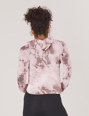 Load image into Gallery viewer, Rocky Hoodie - Bone Tie Dye - Glyder New Arrivals
