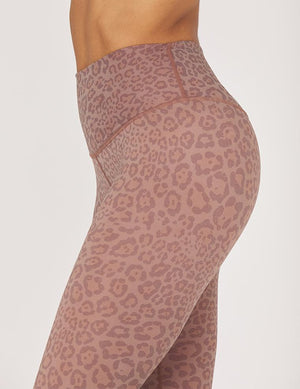 Load image into Gallery viewer, Sultry Legging - Cocoa Leopard - Glyder Leggings