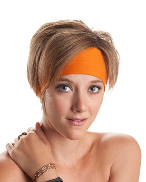 SUN SALUTATION Performance Headband - MAX & ME SPORT