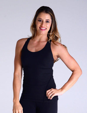 Sweat It Out Tank - Glyder Clearance