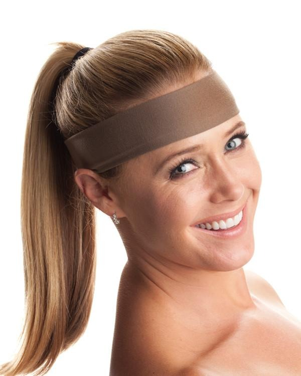 BOOT CAMP Performance Headband - MAX & ME SPORT