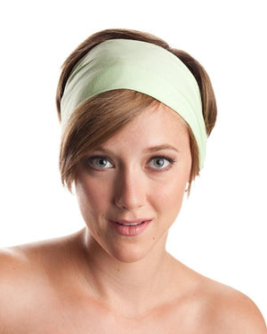 Load image into Gallery viewer, CLUB LEVEL Performance Headband - Violet Love Headbands