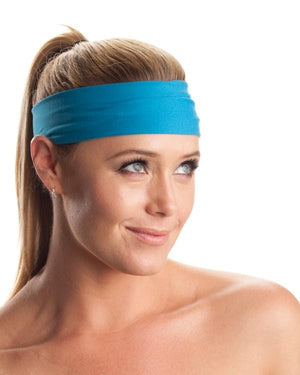 GONE SAILING Performance Headband - MAX & ME SPORT