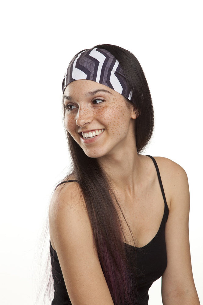Load image into Gallery viewer, GENEROUS Headband - MAX & ME SPORT