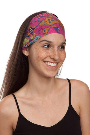 Load image into Gallery viewer, SASSY Headband - MAX & ME SPORT
