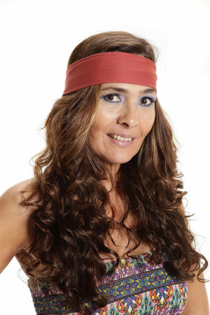 FIRE Performance Headband - MAX & ME SPORT