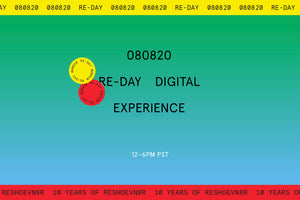 Announcing the RE-Day Digital Experience
