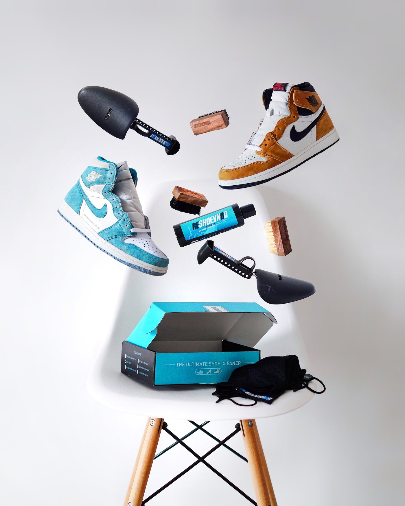 Ultimate Sneaker Laundry System   Nike Shoes in 2019   Nike
