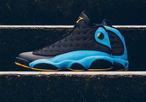 buy popular e2d54 480fa Flashback Friday  Air Jordan 13 Retro CP3