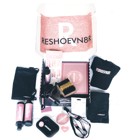 Reshoevn8r X Women Limited Edition Kit