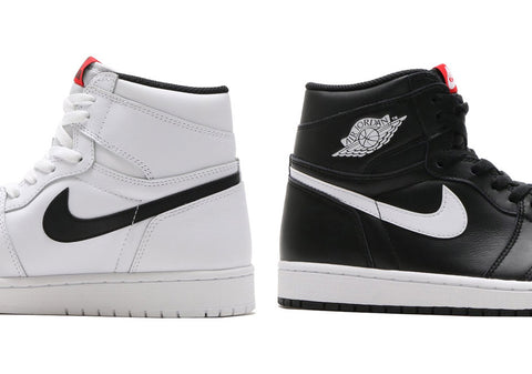 "The Air Jordan 1 High OG Essentials Pack is approaching a stateside  release. Having recently released overseas as the ""Yin Yang Pack"" f4a7cae13"