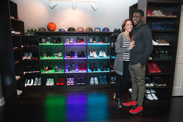 Pelicans Pg Jrue Holiday Sneaker Collection