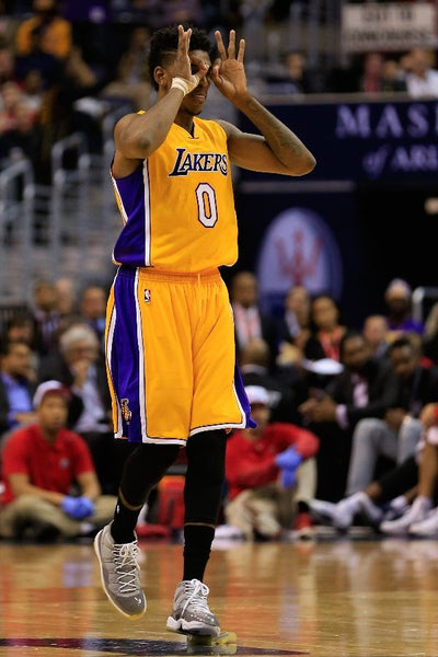 f945bbda3c4 Nick Young Wants to Wear Nike Air Mags For NBA Game – Reshoevn8r