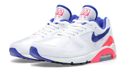 Today if you have a pair of Nike Air Max 180\u0027s you should hold on to them.  They retroed once as a Quickstrike but that was less than satisfying.