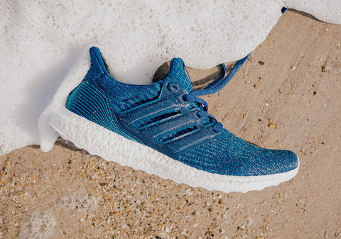 save off 14ba5 b2070 Adidas New Collection News | Parley for the Oceans Shoes ...