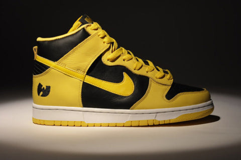 promo code 6427c a3f91 Wu-Tang Clan X Nike Collab On the Horizon – Reshoevn8r