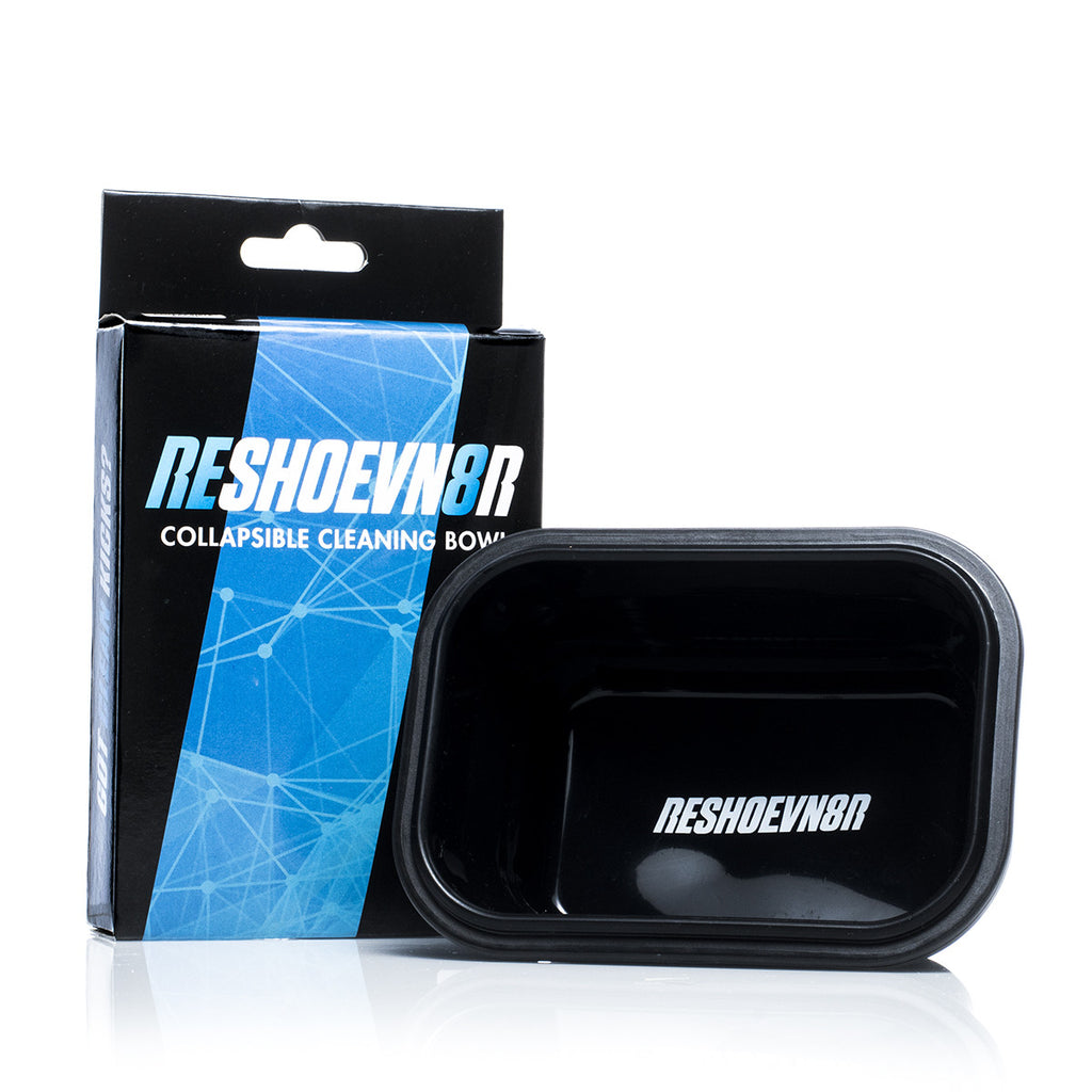 Reshoevn8r Collapsible Cleaning Bowl