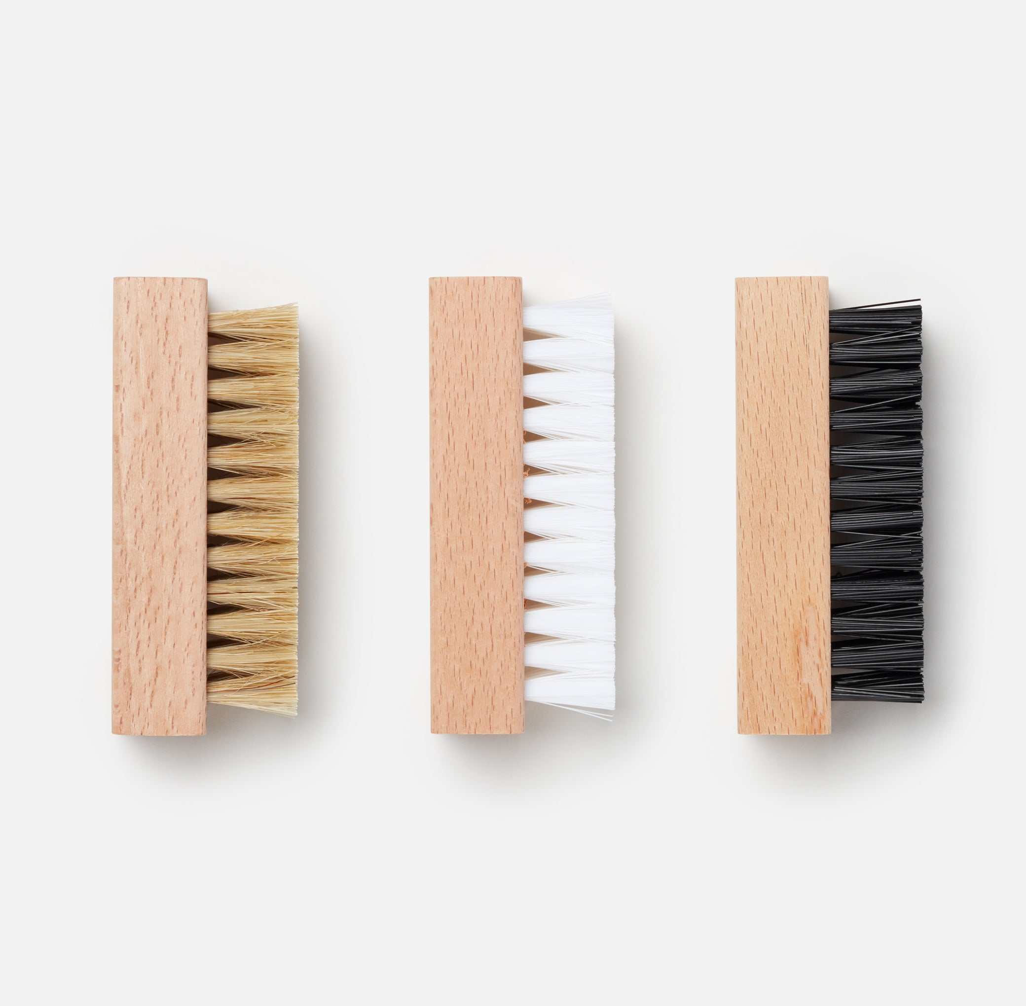 3 Brush Pack