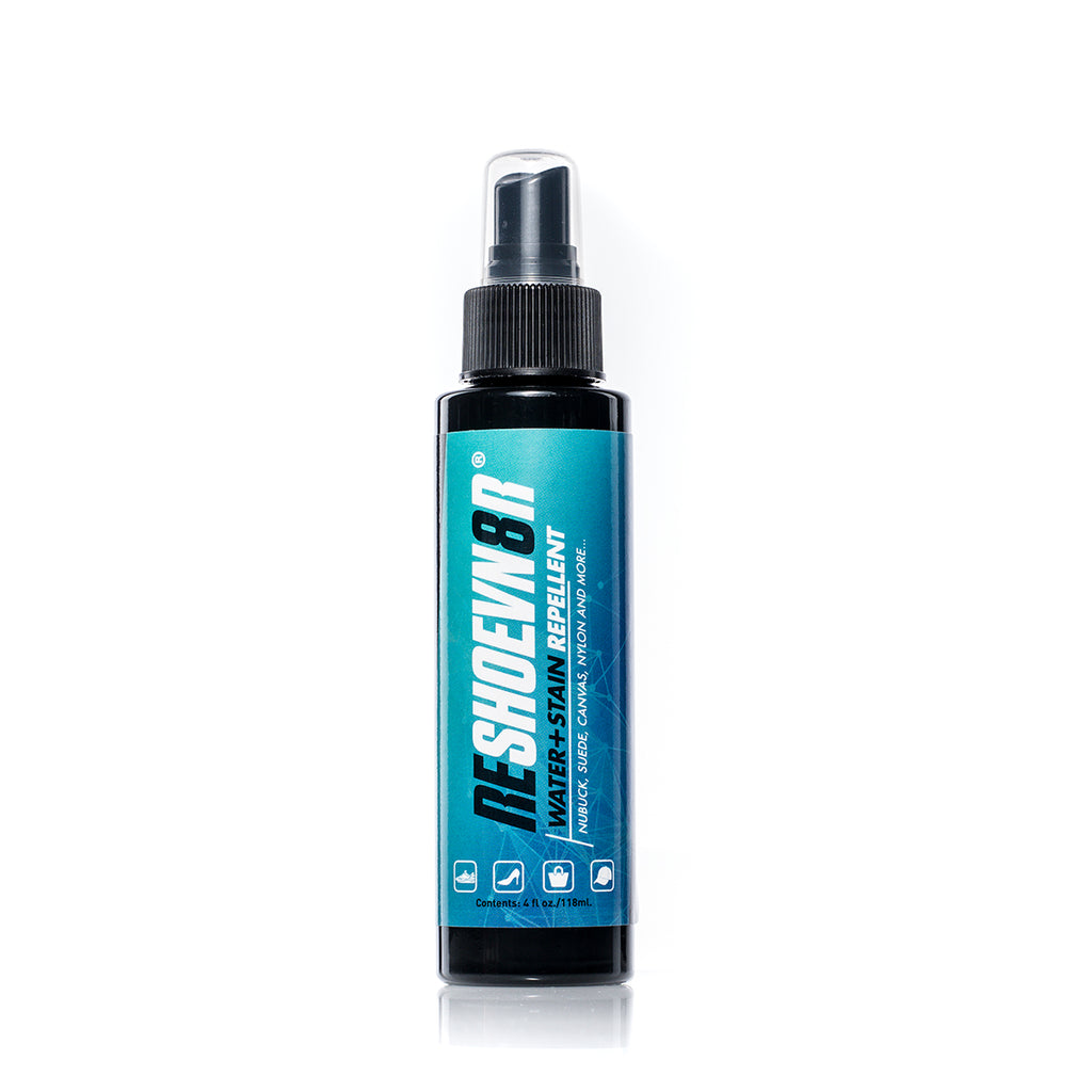 (NEW) Reshoevn8r Water+Stain Repellent Pump Spray