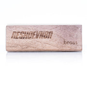 Brass Bristle Brush