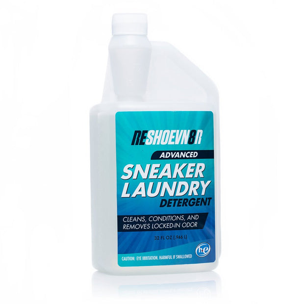 Ultimate Sneaker Laundry System
