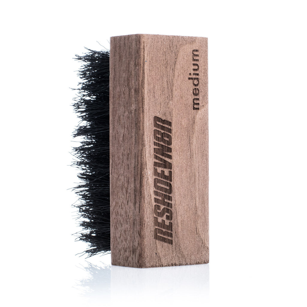 Reshoevn8r Medium Bristle Brush