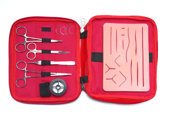 Opsys Complete Suture Practice Kit-Large Size