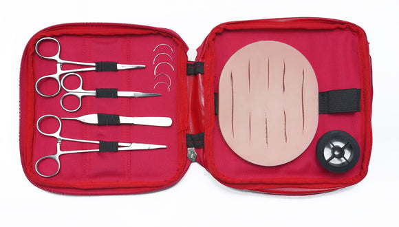 Opsys Complete Suture Practice Kit-Medium Size