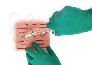 Opsys Suture Pad -Standard Size