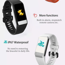 Load image into Gallery viewer, SPOVAN H02 Smart Watch Fitness Tracker Watches