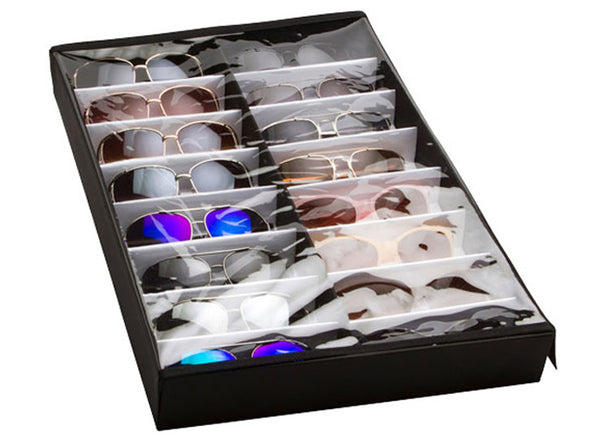 1029 - Clear Top Eyewear Sample Folder