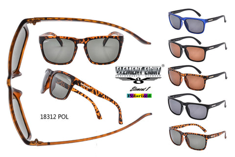 18312-POL Element Eight Polarized