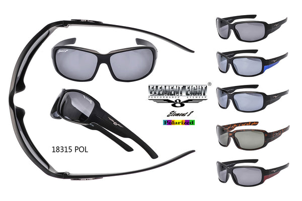 18315-POL Element Eight Polarized