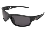 5004 PVX - PolarVX Polarized Sport Wrap Sunglasses