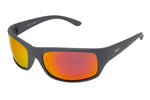 5082 PVX -  PolarVX Polarized PC Sports Wrap Sunglasses
