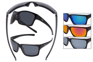 5086 PVXL - PolarVX Classic Men's PC Polarized Sport Sunglasses