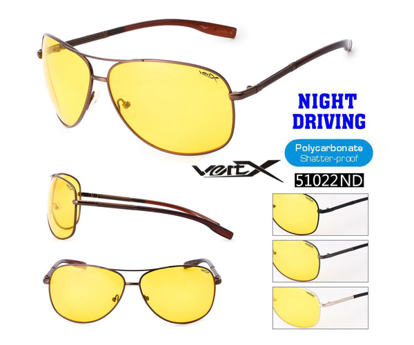 51022 VERTX NIGHT DRIVER