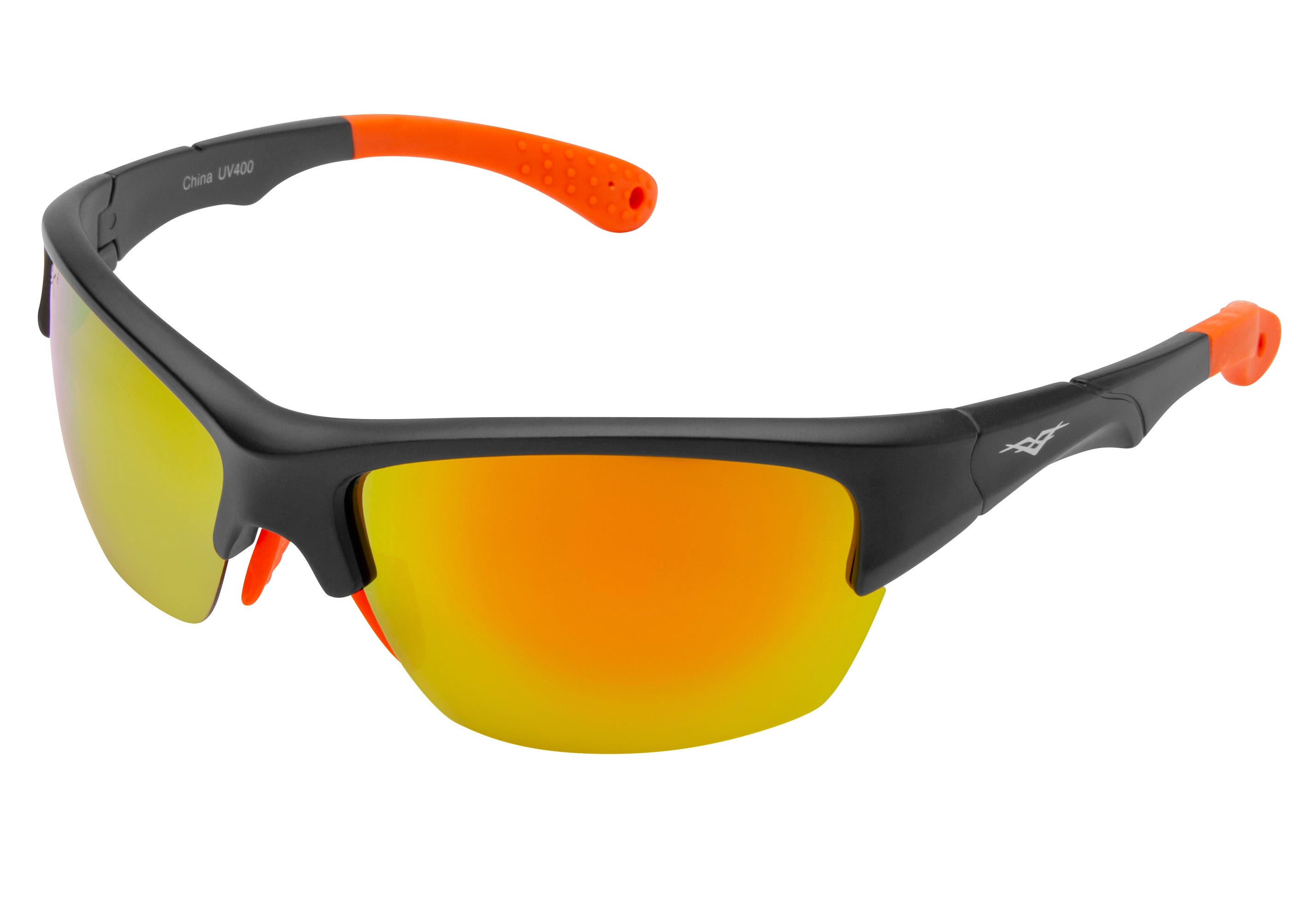 5103 PVXL - PolarVXL XL Polarized Sport Wrap Sunglasses