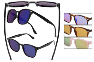 51073 - Vox Women's PC Fashion Sunglasses