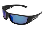 5115 PVX - PolarVX Polarized PC Sports Wrap Sunglasses