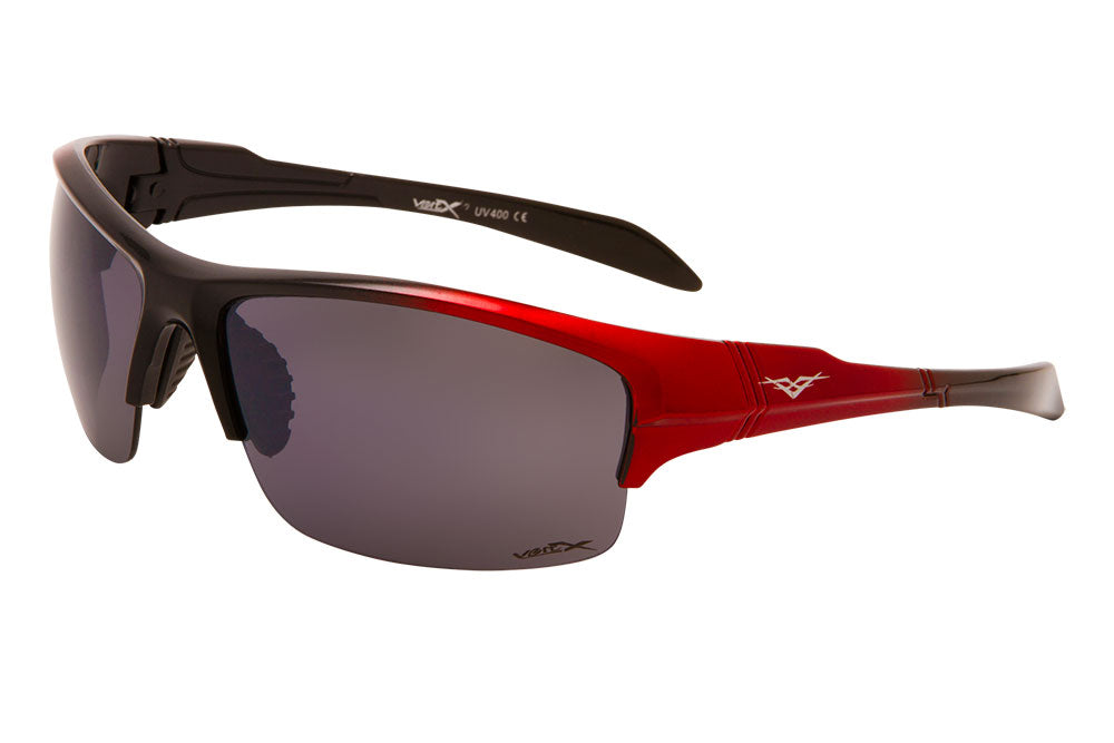 52002 - VertX PC Sports Wrap Sunglasses